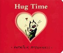 Cover-Bild zu McDonnell, Patrick: Hug Time