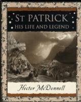 Cover-Bild zu McDonnell, Hector: St Patrick