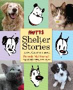 Cover-Bild zu McDonnell, Patrick: Mutts Shelter Stories
