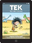 Cover-Bild zu McDonnell, Patrick: Tek