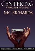 Cover-Bild zu Centering in Pottery, Poetry, and the Person (eBook) von Richards, Mary Caroline