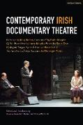 Cover-Bild zu Contemporary Irish Documentary Theatre (eBook) von Raftery, Mary