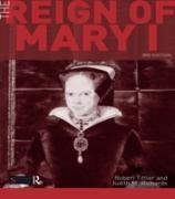 Cover-Bild zu The Reign of Mary I (eBook) von Tittler, Robert