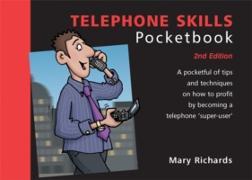 Cover-Bild zu Telephone Skills (eBook) von Richards, Mary
