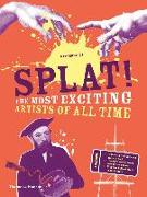 Cover-Bild zu Splat! von Richards, Mary