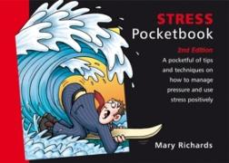 Cover-Bild zu Stress (eBook) von Richards, Mary