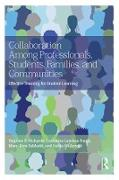 Cover-Bild zu Collaboration Among Professionals, Students, Families, and Communities (eBook) von Richards, Stephen B.