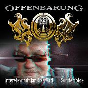 Cover-Bild zu Gaspard, Jan: Offenbarung 23, Sonderfolge: Interview mit Jan Gaspard (Audio Download)