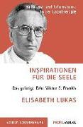 Cover-Bild zu Inspirationen für die Seele von Lukas, Elisabeth