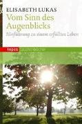 Cover-Bild zu Elisabeth Lukas von Lukas, Elisabeth