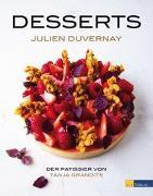 Cover-Bild zu Desserts von Duvernay, Julien