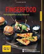 Cover-Bild zu Fingerfood von Walter, Susanne