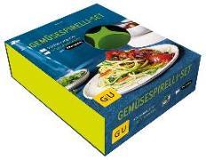 Cover-Bild zu Gemüse-Spirelli-Set von Dusy, Tanja