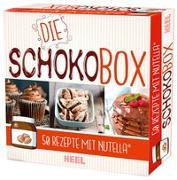 Cover-Bild zu Die Schoko-Box