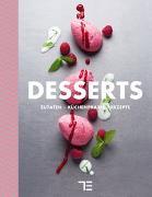 Cover-Bild zu Desserts von Teubner