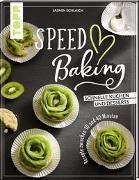 Cover-Bild zu Speed Baking von Schlaich, Jasmin
