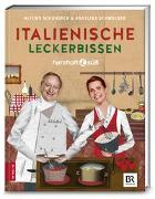Cover-Bild zu Herzhaft & süß - Italienische Leckerbissen von Schuhbeck, Alfons