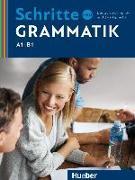Cover-Bild zu Schritte neu Grammatik von Gottstein-Schramm, Barbara