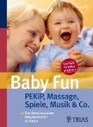 Cover-Bild zu Baby Fun (eBook) von Schutt, Karin