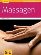 Cover-Bild zu Massagen (eBook) von Schutt, Karin