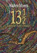 Cover-Bild zu Moers, Walter: Die 13 1/2 Leben des Käpt'n Blaubär