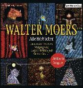 Cover-Bild zu Moers, Walter: Alle Hörbücher