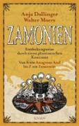 Cover-Bild zu Moers, Walter: Zamonien