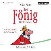 Cover-Bild zu Moers, Walter: Der Fönig
