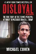Cover-Bild zu Disloyal: A Memoir von Cohen, Michael