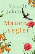 Cover-Bild zu Mauersegler von Jakob, Valerie
