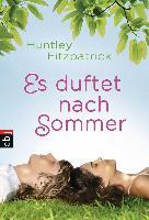 Cover-Bild zu Es duftet nach Sommer von Fitzpatrick, Huntley