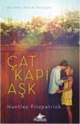 Cover-Bild zu Cat Kapi Ask von Fitzpatrick, Huntley