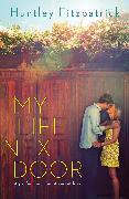 Cover-Bild zu My Life Next Door (eBook) von Fitzpatrick, Huntley