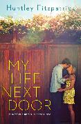 Cover-Bild zu My Life Next Door von Fitzpatrick, Huntley