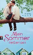 Cover-Bild zu Mein Sommer nebenan (eBook) von Fitzpatrick, Huntley