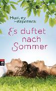 Cover-Bild zu Es duftet nach Sommer (eBook) von Fitzpatrick, Huntley