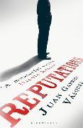 Cover-Bild zu Reputations von Vásquez, Juan Gabriel