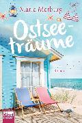 Cover-Bild zu Ostseeträume (eBook) von Merburg, Marie