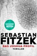 Cover-Bild zu Das Joshua-Profil (eBook) von Fitzek, Sebastian