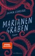 Cover-Bild zu Marianengraben (eBook) von Schreiber, Jasmin