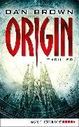 Cover-Bild zu Origin (eBook) von Brown, Dan