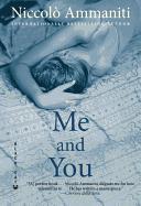 Cover-Bild zu Me and You von Ammaniti, Niccolo
