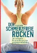 Cover-Bild zu Der schmerzfreie Rücken von Bartrow, Kay