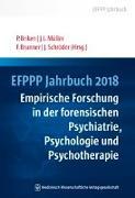 Cover-Bild zu EFPPP Jahrbuch 2018 von Briken, Peer (Hrsg.)