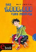 Cover-Bild zu Das 1-Million-Euro-Problem (eBook) von Ruata-Arn, Marie-Christophe