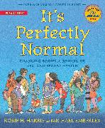 Cover-Bild zu It's Perfectly Normal von Harris, Robie H.