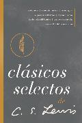 Cover-Bild zu Clásicos selectos de C. S. Lewis