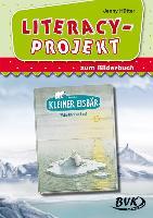 """Cover-Bild zu Literacy-Projekt zum Bilderbuch """"Kleiner Eisbär - Wohin fährst du, Lars?"""" von Hütter, Jenny"""