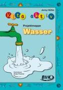 "Cover-Bild zu Kita Aktiv ""Projektmappe Wasser"" von Hütter, Jenny"