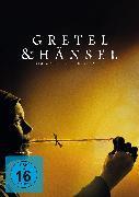 Cover-Bild zu Gretel & Hänsel von Osgood Perkins (Reg.)